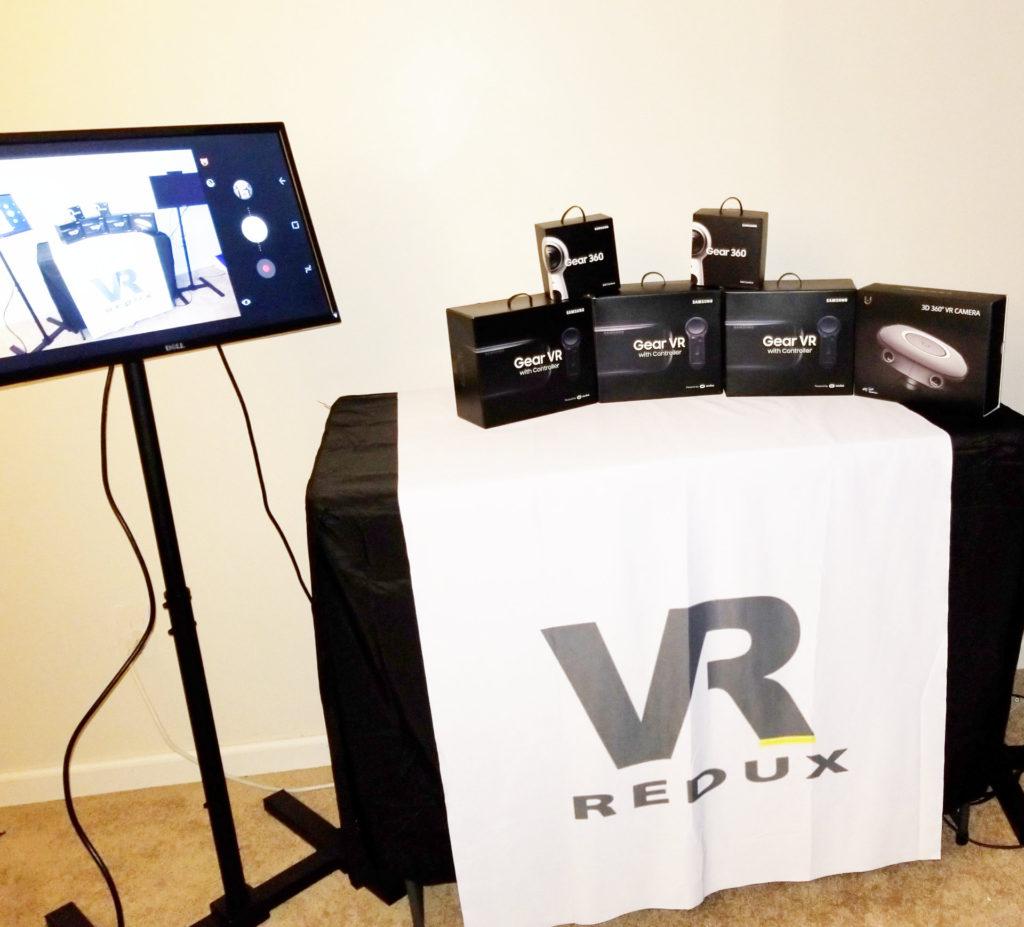 VR Creation Station