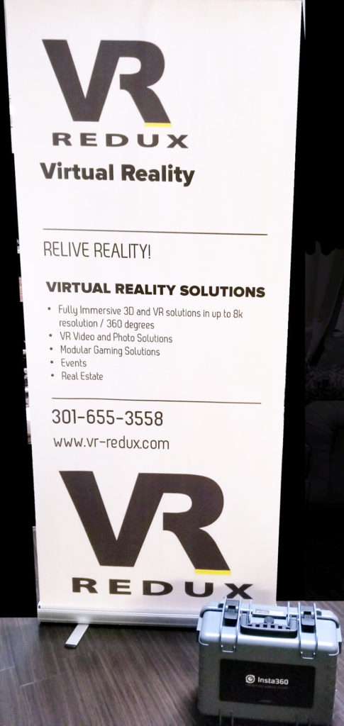 We Bring VR to you!